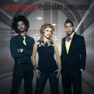 Bild für 'Ordinary Dreamers'