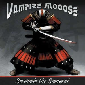 Image for 'Serenade The Samurai'