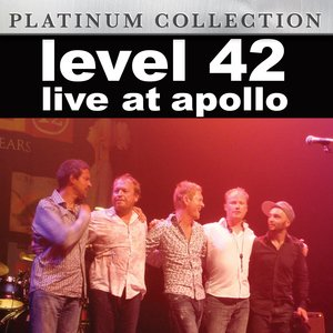 Image for 'Level 42 Live at the Apollo'