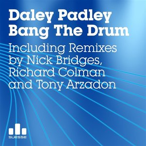 Image for 'Bang The Drum'