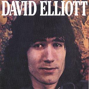 Imagem de 'David Elliott-First Atlantic Records album'