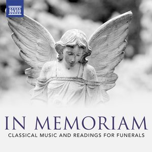 Image for 'In Memoriam - Classical Music and Readings for Funerals'