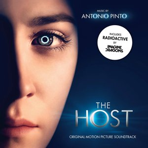 Image for 'The Host'