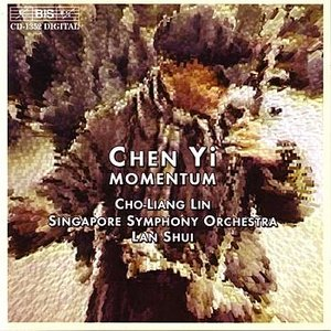 Image for 'CHEN: Momentum / Chinese Folk Dance Suite'