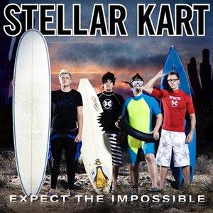 Immagine per 'Expect the Impossible (Bonus Video Version)'