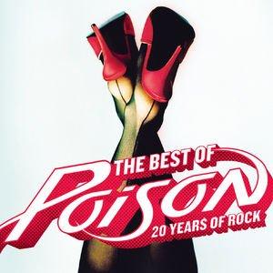 Imagen de 'The Best Of- 20 Years Of Rock'