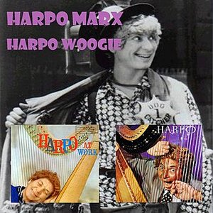 Image for 'Harpo Woogie'