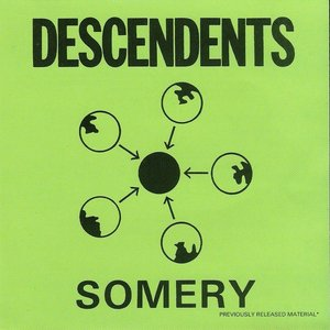 Image for 'Somery'
