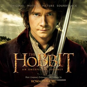 Image for 'The Hobbit: An Unexpected Journey'