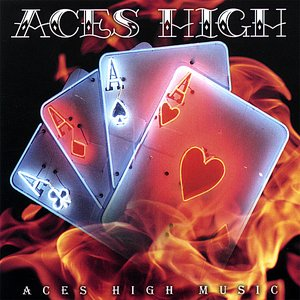 Image for 'Aces High'