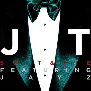 Image for 'Suit & Tie featuring JAY Z'