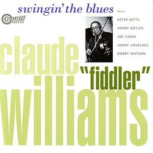 Image for 'Swingin' the Blues'