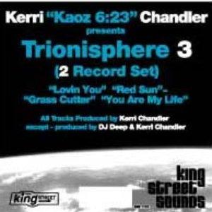 Image for 'Red Sun (Kerri & DJ Deep Club Mix)'