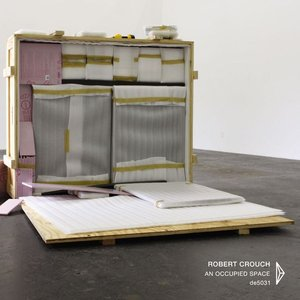 Image for 'An Occupied Space'