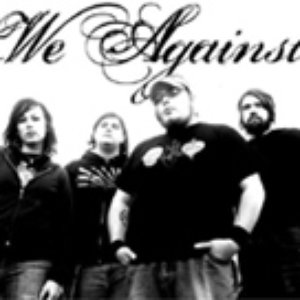 Image for 'We Against'