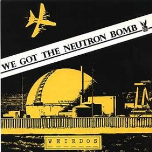 Image for 'We Got the Neutron Bomb'
