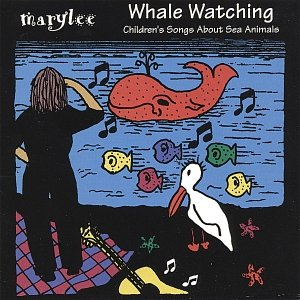 Image for 'Whale Watching - Songs about sea animals'