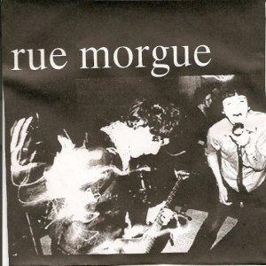 Image pour 'Rue Morgue'