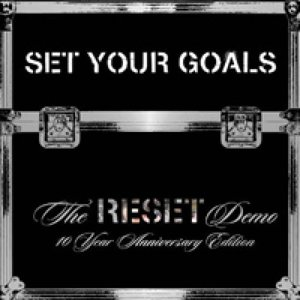 "Image for 'The ""Reset"" Demo 10 Year Anniversary Edition'"