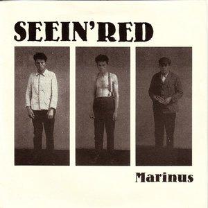 Bild für 'Marinus'