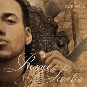 Image for 'Fórmula, Vol. 1 (Deluxe Edition)'