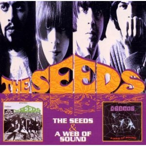 Image for 'The Seeds / A Web Of Sound'