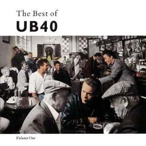 Image for 'The Best Of UB40 - Volume One'