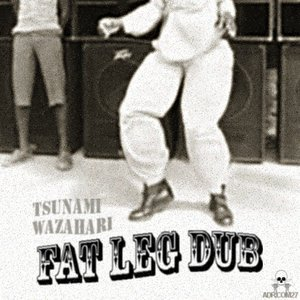 Image for 'Fat Leg Dub (Hard Stepper Remix)'