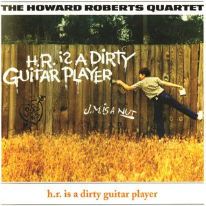 Image for 'H.R. Is A Dirty Guitar Player'