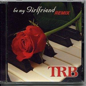 Immagine per 'Be My Girfriend Remix'