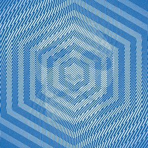 Image for 'Blue Waves Remixed'