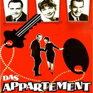 "Bild für 'The Apartment (Original Soundtrack from ""Das Apartment"")'"