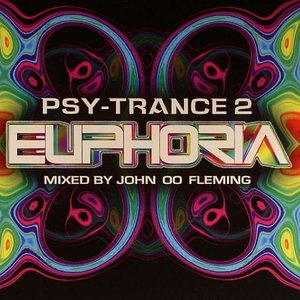 Immagine per 'Psy-Trance Euphoria 2'