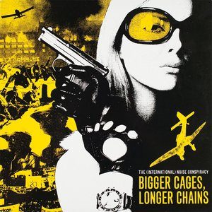 Image for 'Bigger Cages, Longer Chains'