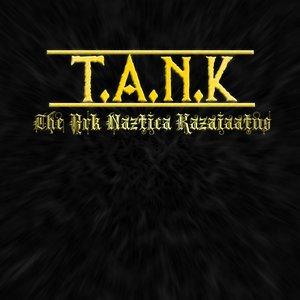 Image for 'The Ark - Naztica Kazaiaatus OST'