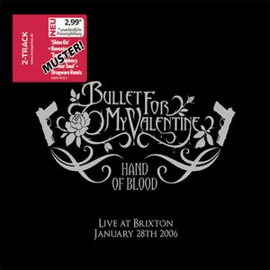 Image for 'Hand Of Blood - Live At Brixton'