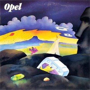 """Opel""的封面"