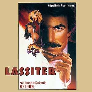 Image for 'Lassiter - Original Motion Picture Soundtrack'