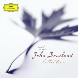 Image for 'The John Dowland Collection'