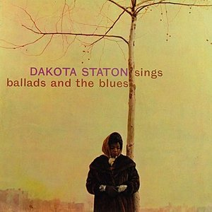 Image for 'Sings Ballads And The Blues'