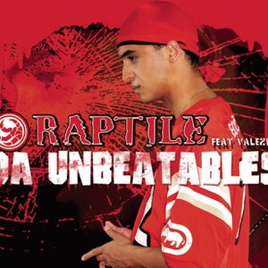 Image for 'Da Unbeatables (Instrumental)'