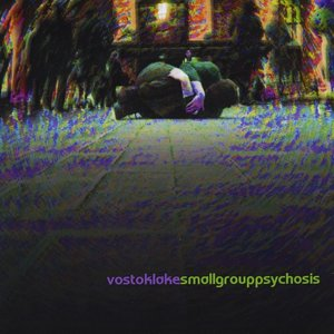Image for 'Small Group Psychosis'