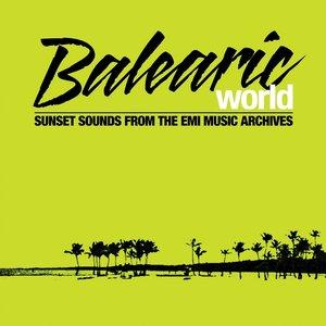 Image for 'Balearic World'