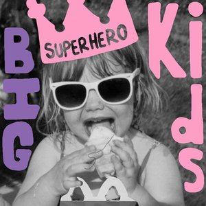 Image for 'Superhero - Single'
