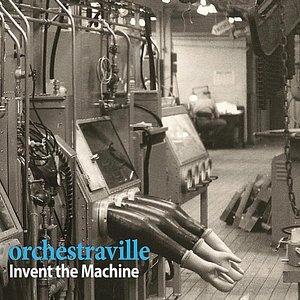 Bild für 'Invent the Machine'