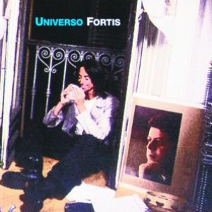 Image for 'Universo Fortis'