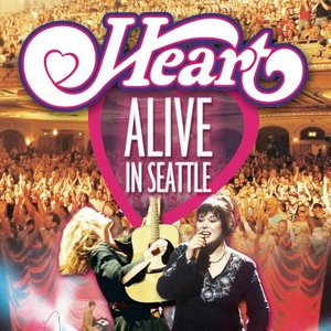 Image for 'Alive in Seattle'