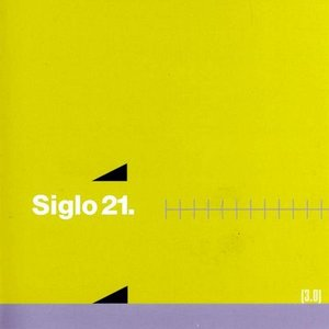 Image for 'Siglo 21: Version 3'