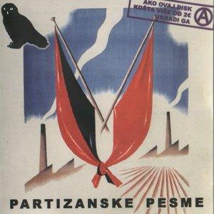 Bild för 'Asi - muzika slobode - partizanske pjesme'