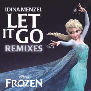 Image for 'Let It Go'